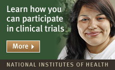 Learn how you can participate in clinical trials - National Institutes of Health